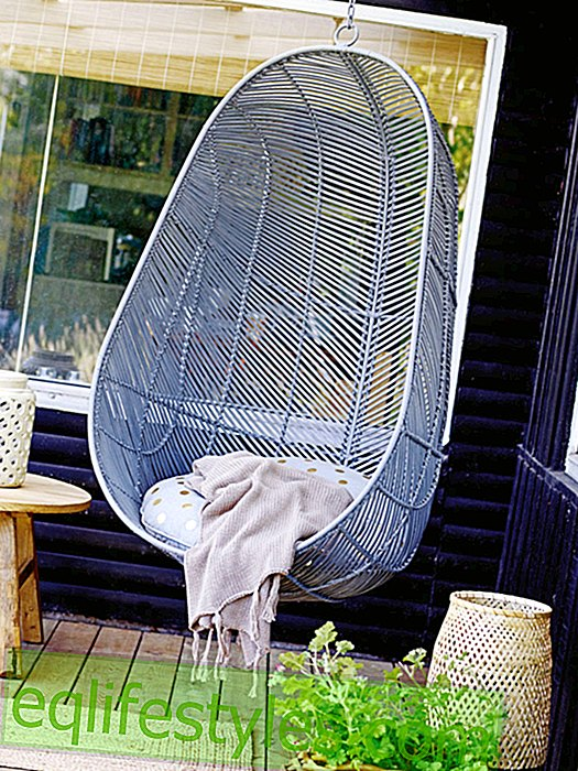 You should pay attention to this when buying your garden furniture